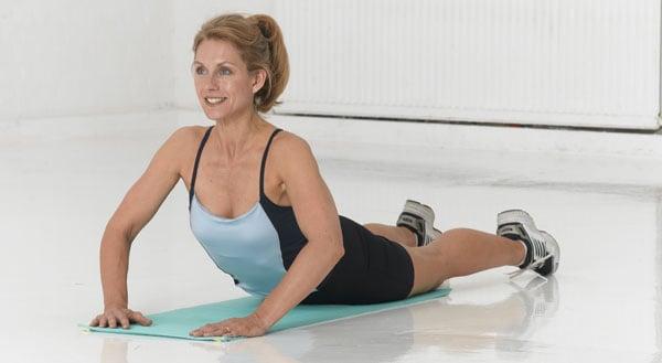 Ski Fitness Exercises - Phase One | Welove2ski