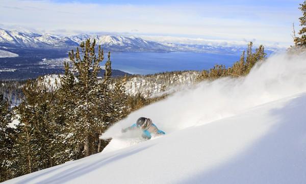 The Secrets of Heavenly Ski Resort | Welove2ski