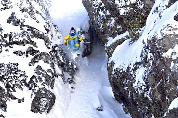 Ski Lake Tahoe | Welove2ski