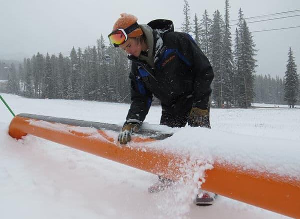 Snow Report, November 8 | Welove2ski
