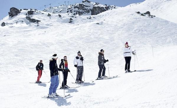Best Resorts for Beginner Skiing | Welove2ski