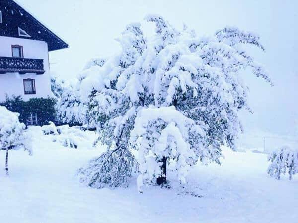 Heavy Snow Blankets the Alps   Welove2ski
