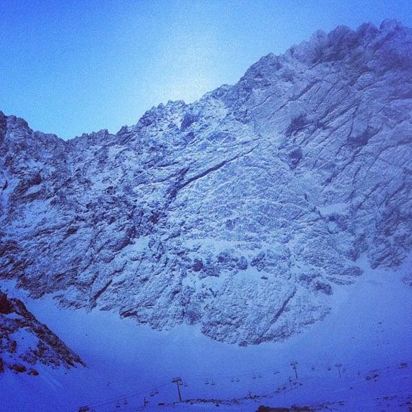 Snow Report, August 9   Welove2ski