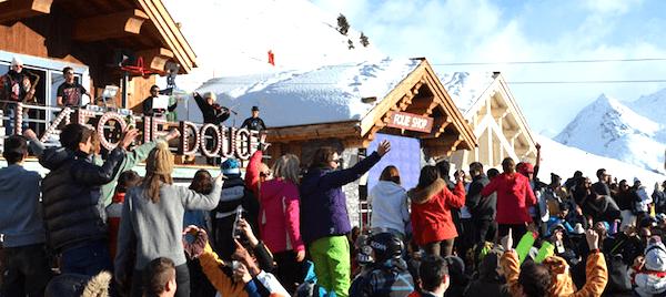 The Perfect Skiing Playlist   Welove2ski