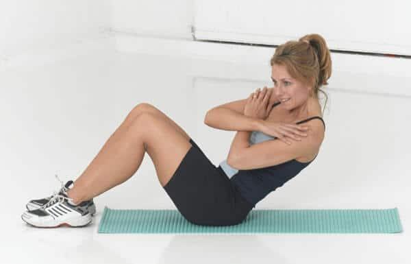 Ski Fitness Exercises - Phase Four   Welove2ski
