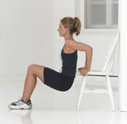 Ski Fitness Exercises - Phase One   Welove2ski