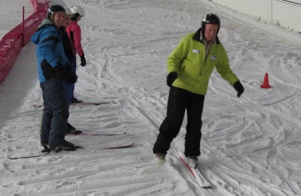 Why Beginner Skiers Need an indoor ski slope | Welove2ski