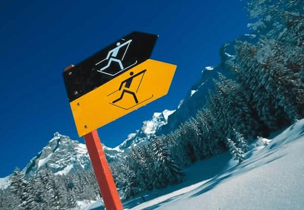 Where to Go Cross-Country Skiing | Welove2ski