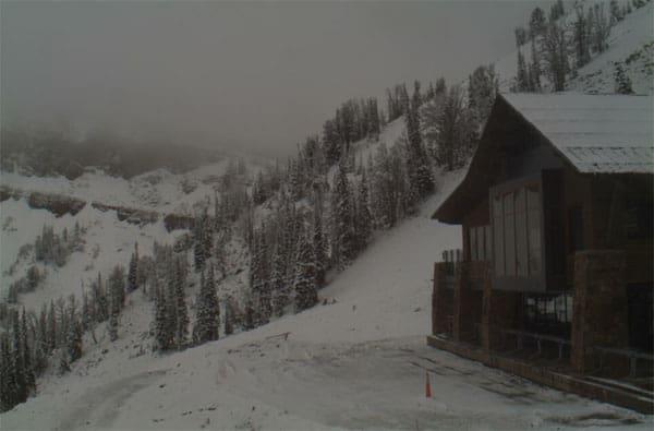 Snow Report, September 30   Welove2ski