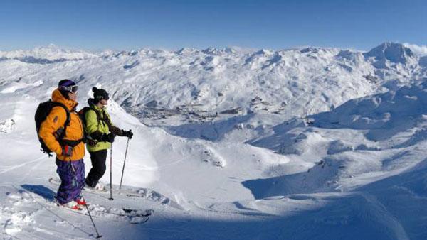 Ski With a Big Banana: and Other Great Family Skiing Tips   Welove2ski