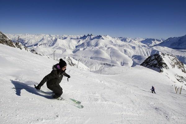 Alpe d'Huez | Welove2ski
