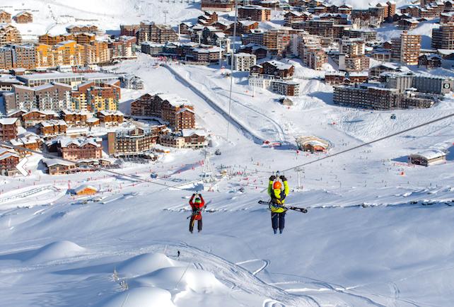 Spring Skiing | Welove2ski