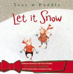 Children's Ski Books | Welove2ski