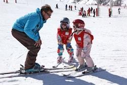 Kids Ski | Welove2ski