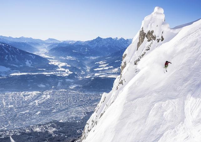 Innsbruck, Austria | Welove2ski
