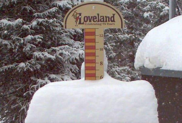 Snow Report, May 2 | Welove2ski