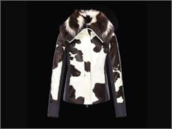 Moncler Evry ski jacket