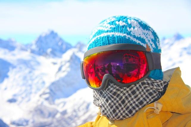 Cool Skier | Welove2ski