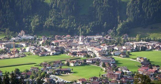 Zillertal Summer | Welove2ski