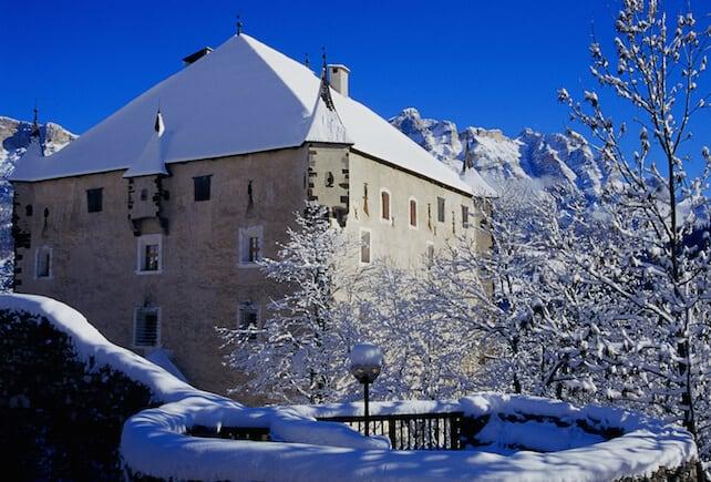Fairytale Castles | Welove2ski