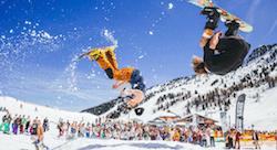 Tirol Event | Welove2ski