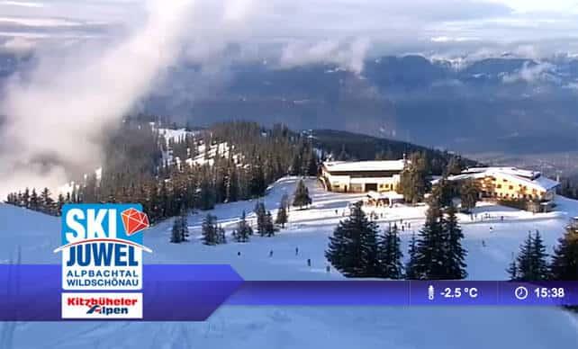 Snow Report, January 23 | Welove2ski