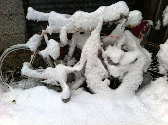 Winter in Courchevel | Welove2ski