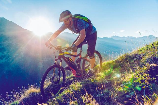 E-Biking | Welove2ski