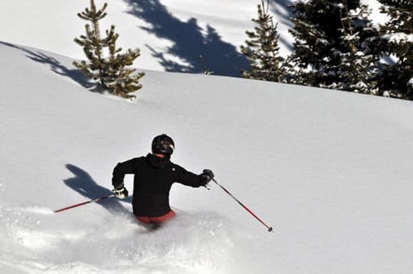 Off-piste skiing in Breckenridge is underrated   Welove2ski
