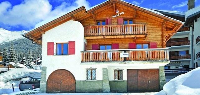 Swiss Ski Revolution | Welove2ski