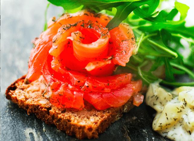 Norwegian Food | Welove2ski