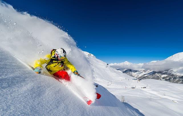 Win a Ski Holiday - with Ski Total | Welove2ski