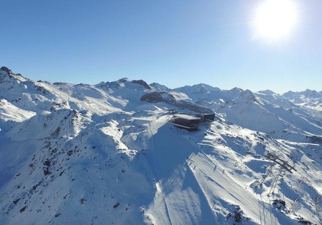 Not Much Snow | Welove2ski