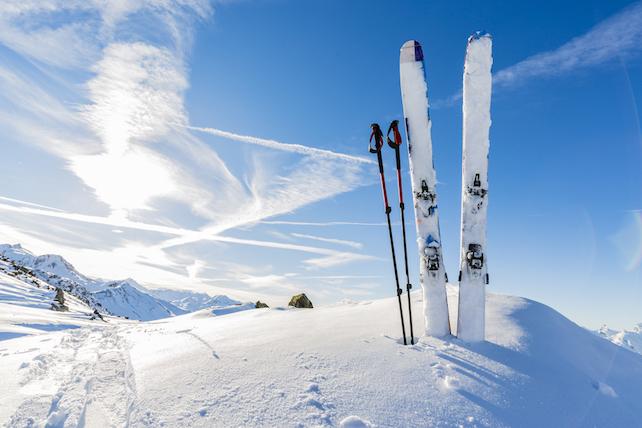 Avoid Ski Theft | Welove2ski