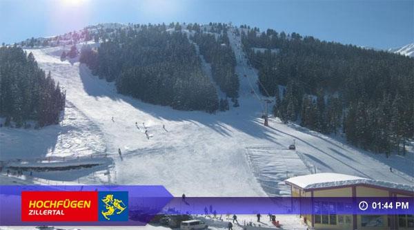 Snow Report, February 18   Welove2ski