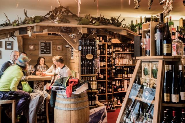 Angels and Jägerbombs: Six of the Best Après-Ski Bars in Austria's Tirol