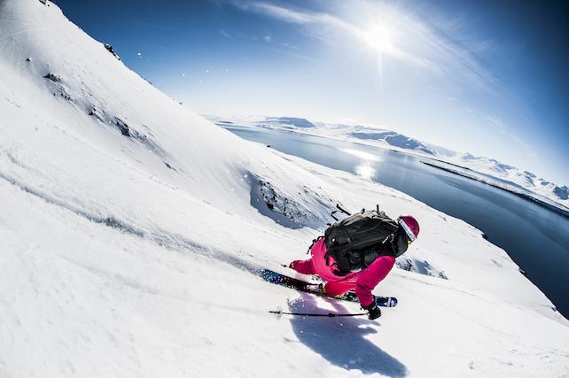 Iceland | Welove2ski