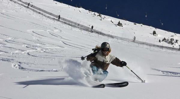 Snow Report, November 12 | Welove2ski