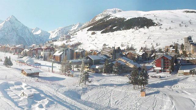 Snow Report, November 28 | Welove2ski