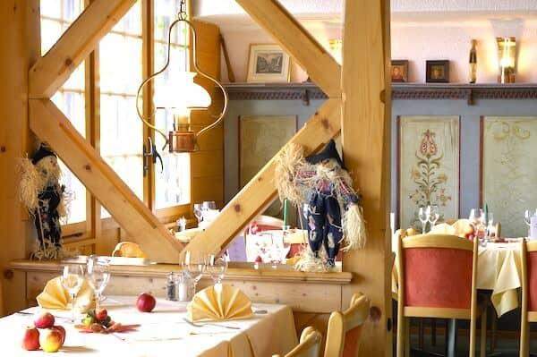 Where to Eat in Murren | Welove2ski