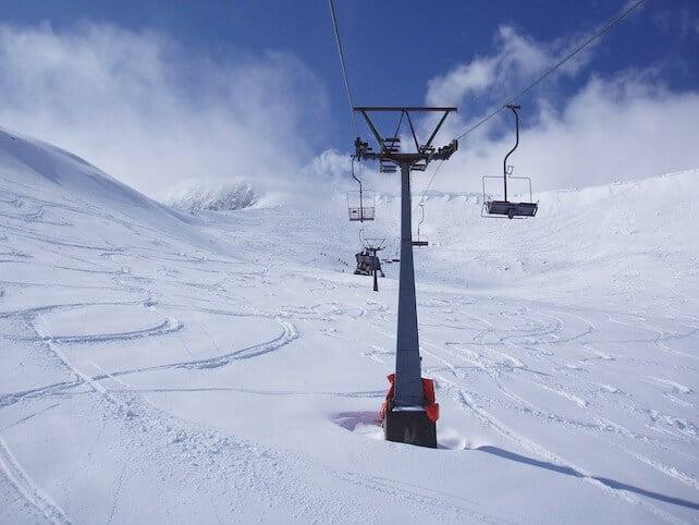 Ski Scotland | Welove2ski
