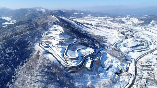 PyeongChang Olympics | Welove2ski