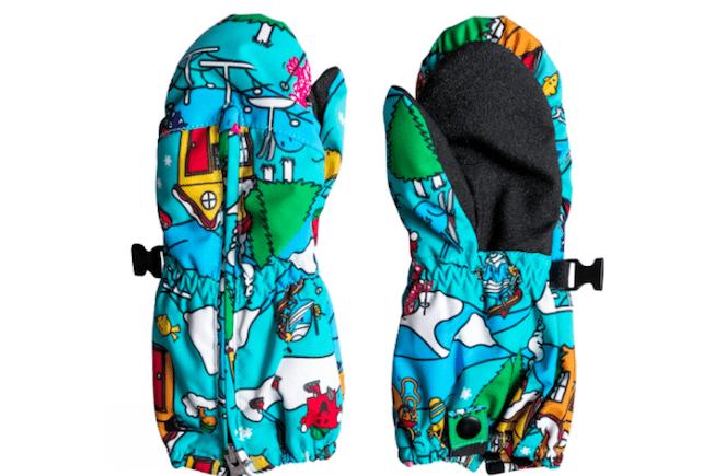 Children's Skiwear | Welove2ski