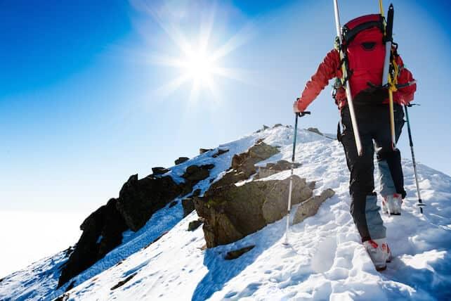 Mountain Equipment | Welove2ski