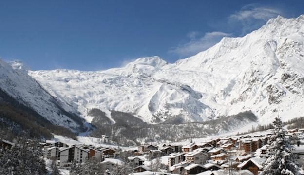 Where to Stay in Saas-Fee | Welove2ski