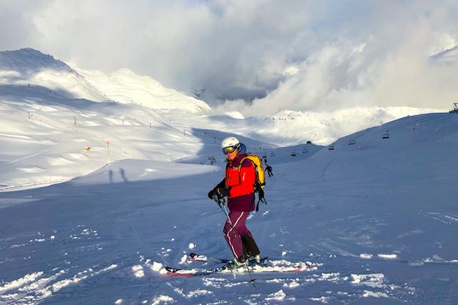 Ski Courses | Welove2ski
