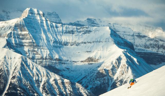 Banff | Welove2ski