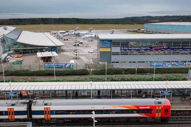 Southampton Airport | Welove2ski