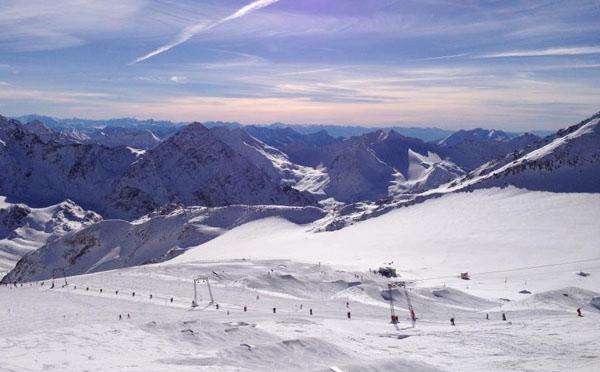 Snow Report, November 9   Welove2ski
