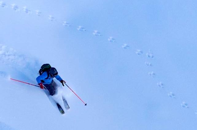 Skiing Fears | Welove2ski